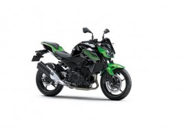 Review Kawasaki Z400 ABS 2020