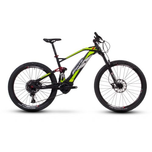 Fantic XF1 Integra 150 Trail