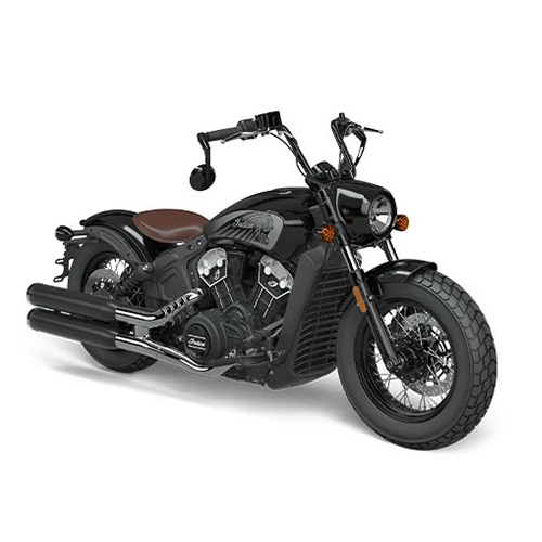 Indian Scout Bobber Twenty '21